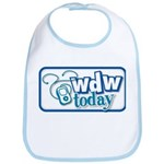 WDW Today Bib