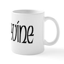 Devine Celtic Dragon Mug