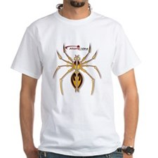 Tribal Spider Shirt