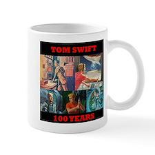 100 Years of Tom Swift Mug