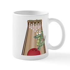 Cute Alley Mug