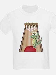 Cute Alley T-Shirt