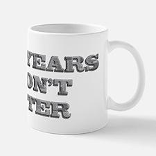 In 100 Years Mug