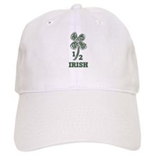 1/2 Irish Baseball Cap