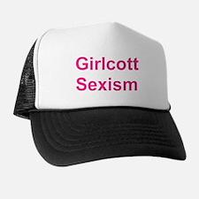 Unique Feminism Trucker Hat