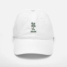 1/4 Irish Baseball Baseball Cap
