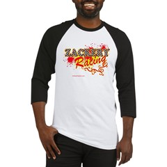 RaceFashion.com Baseball Jersey