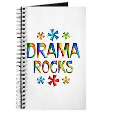 Drama Journal