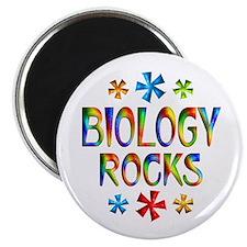"""Biology 2.25"""" Magnet (100 pack)"""