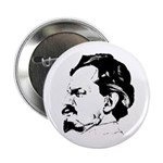 Leon Trotsky Button