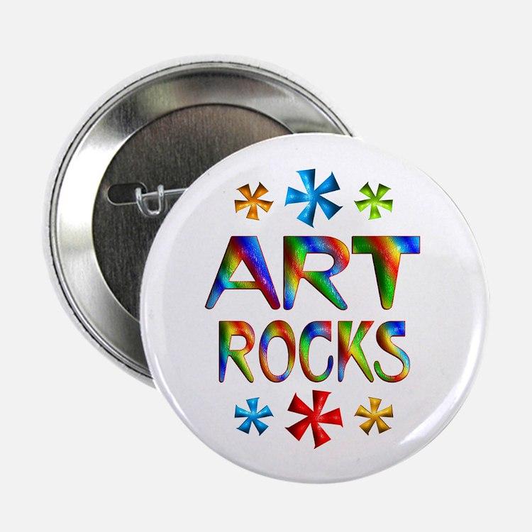 """Art 2.25"""" Button (10 pack)"""