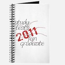 2011 Grad Journal