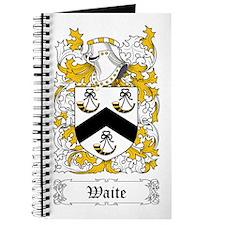 Waite [English] Journal