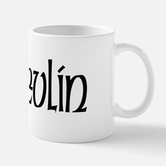 Devlin Celtic Dragon Mug