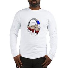 Unique Extravaganza Long Sleeve T-Shirt