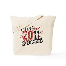 Sr 2011 Rocks Tote Bag