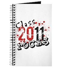 Sr 2011 Rocks Journal