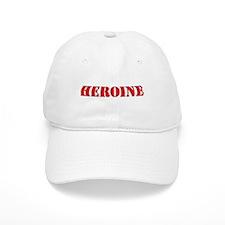 Heroine Cap