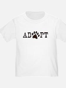 Adopt an Animal T