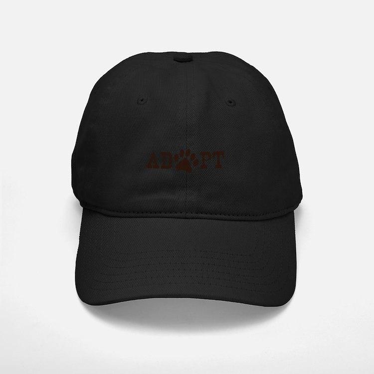 Adopt an Animal Baseball Hat