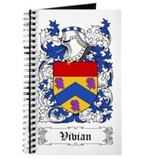 Vivian Journal