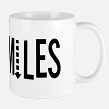 22.8 Miles Mug