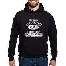 Alcatraz Hoodie
