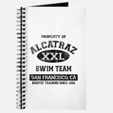 Alcatraz Journal