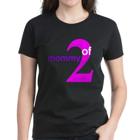 Mommy Shirts Women's Dark T-Shirt
