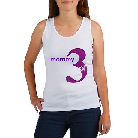 Mommy Shirts Women's Tank Top