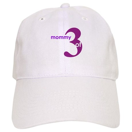 Mommy Shirts Cap