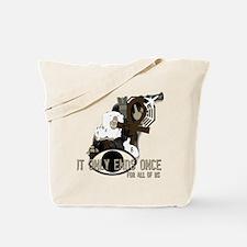Cute Mib Tote Bag