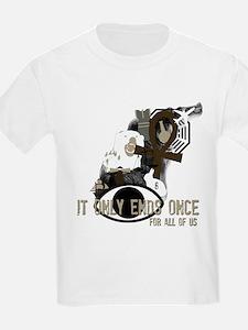 Cute Ankh T-Shirt