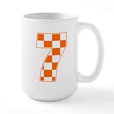 Danica 7 Mug