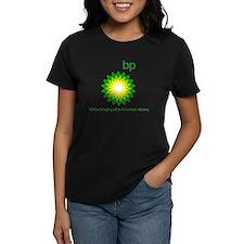 BP Oil... Spill Tee