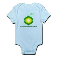 BP Oil... Spill Infant Bodysuit