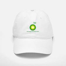 BP Oil... Spill Baseball Baseball Cap