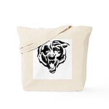 Nature's Defender Tote Bag