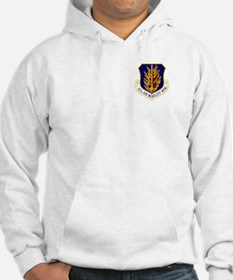 97th Air Mobility Wing Hoodie