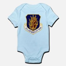 97th Air Mobility Wing Infant Bodysuit