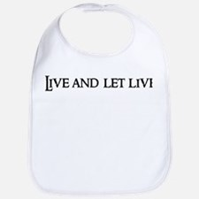 Live and let live Bib