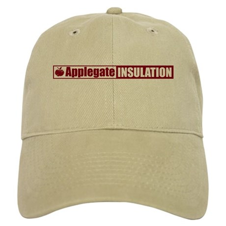 Insulation One-Line Cap