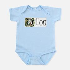 Dillon Celtic Dragon Infant Bodysuit