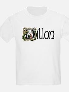 Dillon Celtic Dragon T-Shirt