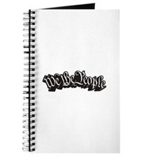 We The People (Black) Journal
