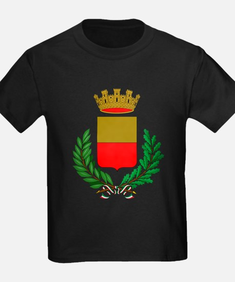 Naples Coat Of Arms T
