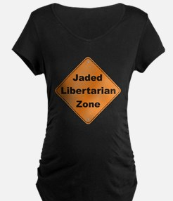 Jaded Libertarian T-Shirt