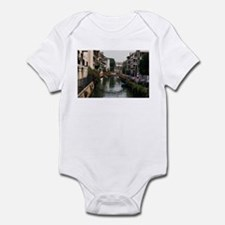 Venice Infant Bodysuit