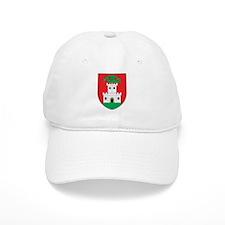 Ljubljana Coat Of Arms Baseball Cap