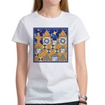 Blue Castle Women's T-Shirt